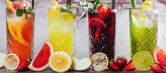 Trouver un spécialiste en vins et cocktails sans alcool