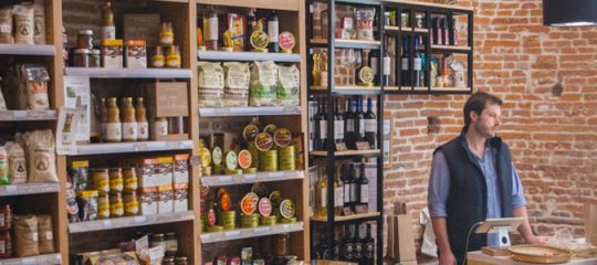 épicerie fine espagnols