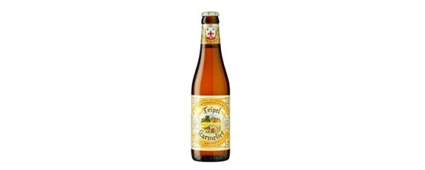 bière Tripel Karmeliet